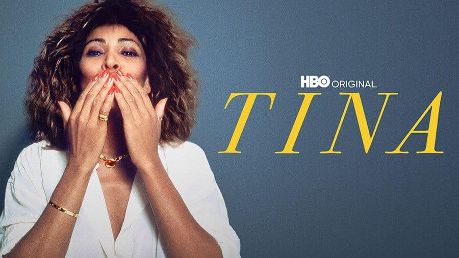 Tina on HBO Max