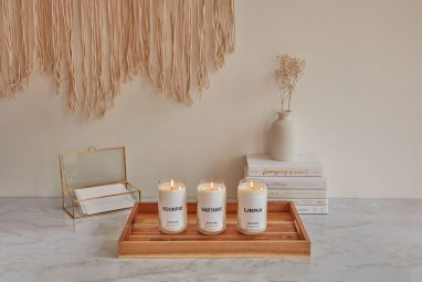 Astrology Candles For Every Zodiac Sign